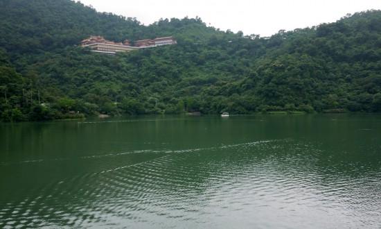 梅花湖02