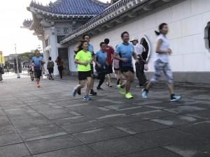 中正紀念堂團練(定食8) 107.08.25-26