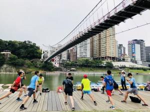 碧潭水岸團練107.05.19-12